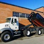Multilift XR26 Demo Truck
